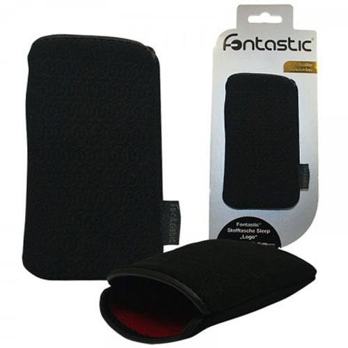 Fontastic Handy-Universaltasche 'Sleep Logo', Größe M, Artikelnummer: HT-993009