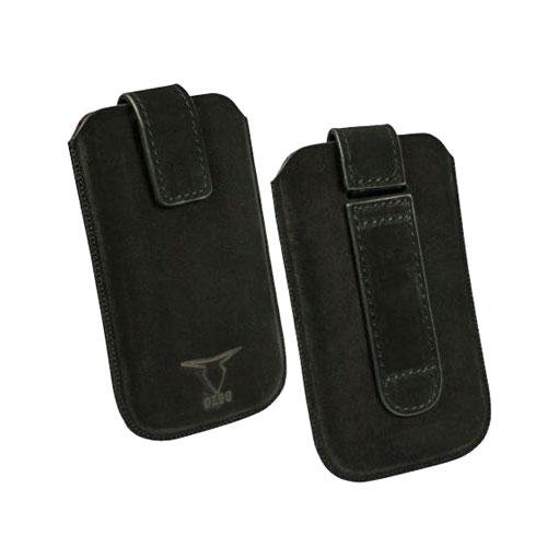 Fontastic Handy-Universal Ledertasche 'Nubuk', Größe XL, Artikelnummer: HT-993019