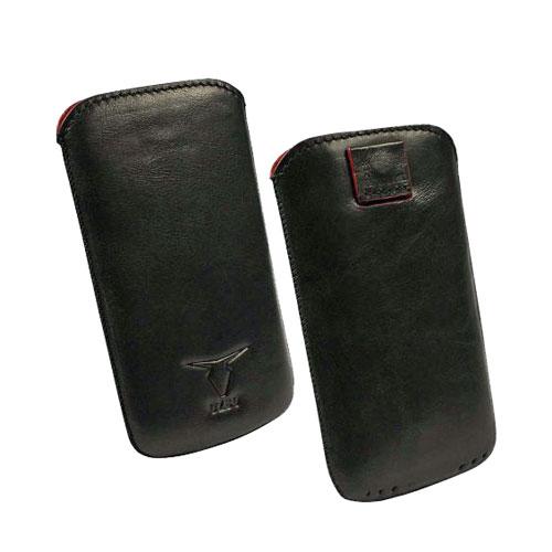 Fontastic Handy-Universal Ledertasche 'Ovin', Größe M, Artikelnummer: HT-993023