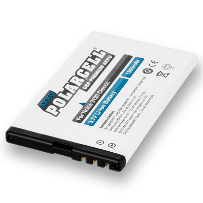 PolarCell Premium Handy-Hochleistungsakku, Artikelnummer: HA-010373