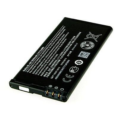Original Nokia Handy-Ersatzakku, Artikelnummer: HA-010545