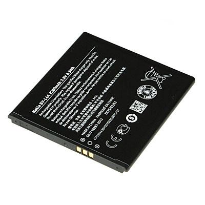 Original Nokia Handy-Ersatzakku, Artikelnummer: HA-010575