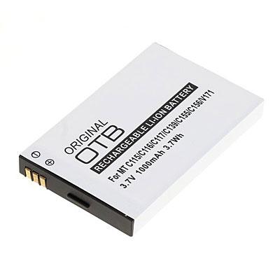 OTB Handy-Ersatzakku, Artikelnummer: HA-030321
