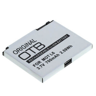 OTB Handy-Ersatzakku, Artikelnummer: HA-030391