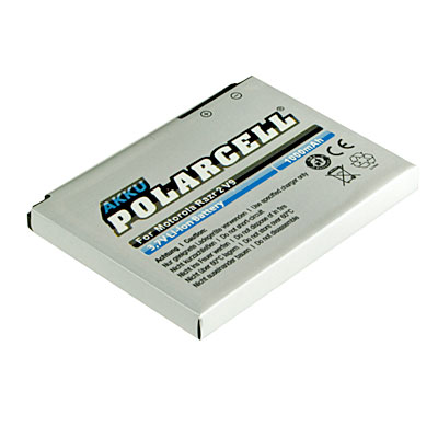 PolarCell Handy-Ersatzakku, Artikelnummer: HA-030451