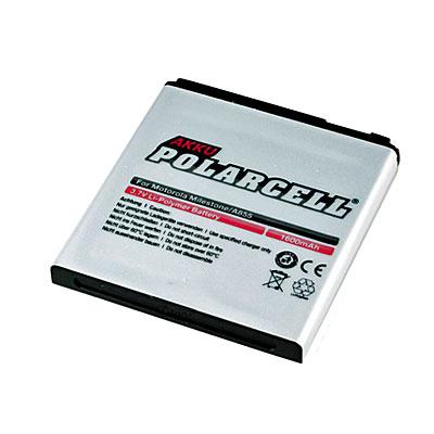 PolarCell Handy-Hochleistungsakku, Artikelnummer: HA-030472