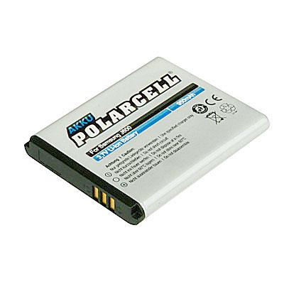 PolarCell Handy-Hochleistungsakku, Artikelnummer: HA-081153