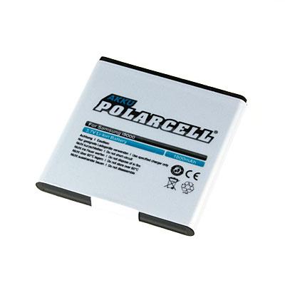 PolarCell Handy-Hochleistungsakku, Artikelnummer: HA-081481
