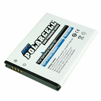 PolarCell Premium Handy-Hochleistungsakku, Artikelnummer: HA-081551