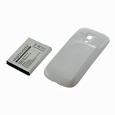 digibuddy Handy-Hochleistungsakku mit Rückwand, Artikelnummer: HA-081674