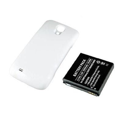 Handy-Hochleistungsakku mit Rückwand, Artikelnummer: HA-08171R3