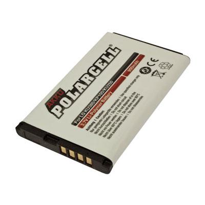 PolarCell Handy-Ersatzakku, Artikelnummer: HA-170462