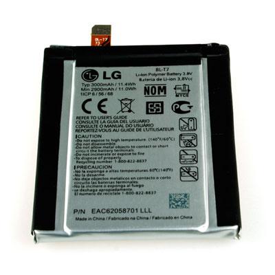 Original LG Handy-Ersatzakku, Artikelnummer: HA-170795