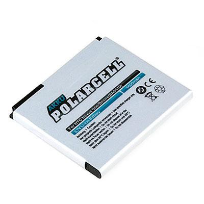 PolarCell Handy-Hochleistungsakku, Artikelnummer: HA-220211