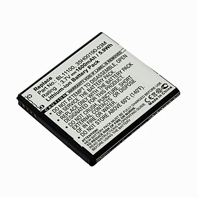 OTB Handy-Ersatzakku, Artikelnummer: HA-220411