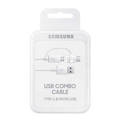 Original Samsung Handy-USB Daten- und Ladekabel, Artikelnummer: HD-085108