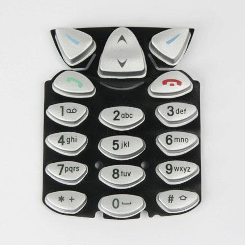 Original Nokia Handy-Tastaturmatte (Ersatzteil), Artikelnummer: HE-019001