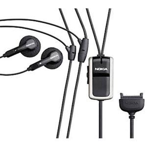 Original Nokia Handy-Headset, Artikelnummer: HH-011025
