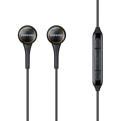 Original Samsung Handy-In-Ear Stereo Headset, Artikelnummer: HH-085009