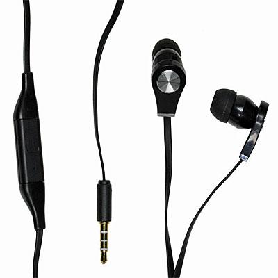 Handy-In-Ear Stereo Headset, Artikelnummer: HH-990101