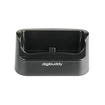 digibuddy Handy-Dockingstation mit Akkuschacht, Artikelnummer: HI-084022