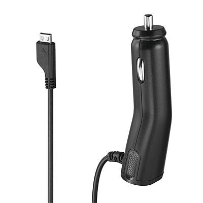 Original Samsung Handy-Autoladekabel, Artikelnummer: HL-081125