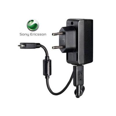 Original SonyEricsson Handy-Ladeset (Netzadapter + USB-Kabel), Artikelnummer: HN-041035