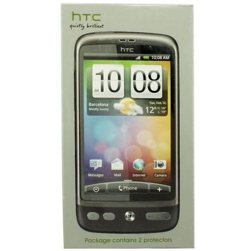 Original HTC Handy-Displayschutzfolie, Artikelnummer: HS-225003