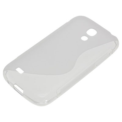 Handy-TPU-Case 'S-Curve', Artikelnummer: HT-081002