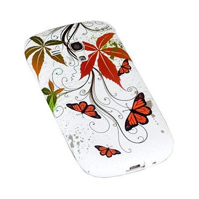 Handy-Motiv Case 'Butterfly', Artikelnummer: HT-081007