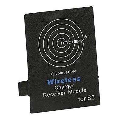 ACV Handy-induktiver Qi-Ladeempfänger, Artikelnummer: HZ-082042