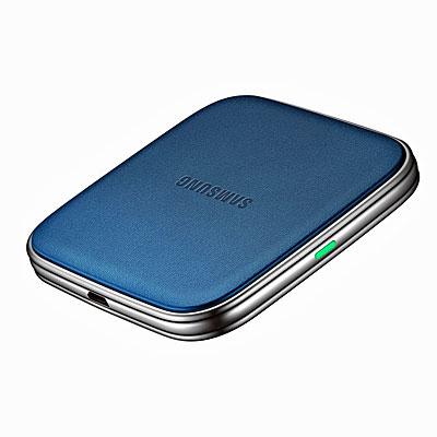 Original Samsung Handy-Qi-Ladegerät (induktiv), Artikelnummer: HZ-085037