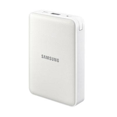 Original Samsung Handy-Powerbank (externer Hochleistungsakku), Artikelnummer: HZ-085040