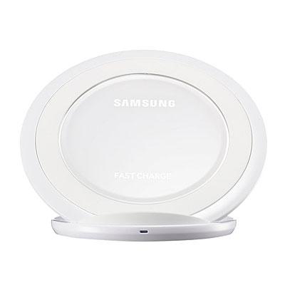 Original Samsung Handy-Qi-Ladegerät (induktiv), Artikelnummer: HZ-085048