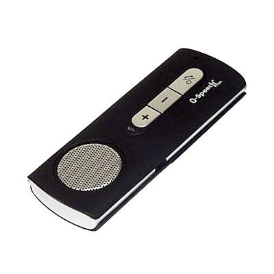 B-Speech Handy-Bluetooth-Freisprecheinrichtung Prim, Artikelnummer: HZ-990001