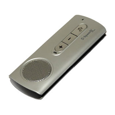 B-Speech Handy-Bluetooth-Freisprecheinrichtung Prim, Artikelnummer: HZ-990002