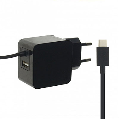 Mobilize Handy-Ladegerät (USB-C), Artikelnummer: UN-999401