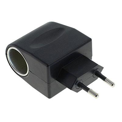 OTB Spannungswandler 230V auf 12V, Artikelnummer: UZ-990003