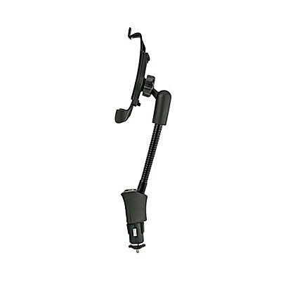 Ansmann Universal-Autohalterung mit Ladekabel, 1500mA, Artikelnummer: UZ-990045