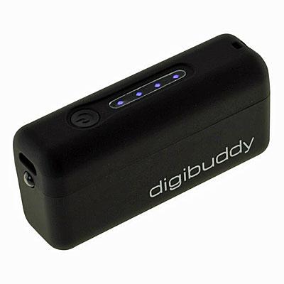 digibuddy Handy-Powerbank DB-2610 (externer Hochleistungsakku), Artikelnummer: UZ-990066