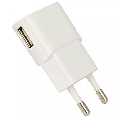 Fontastic Netzadapter 'Nano' mit USB-Buchse, Artikelnummer: UZ-990070