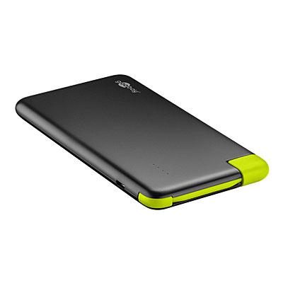 goobay Handy-Powerbank Slim 4.0, Artikelnummer: UZ-990077