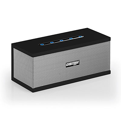 Cabstone Soundblock (Bluetooth-Lautsprecher), Artikelnummer: UZ-990080