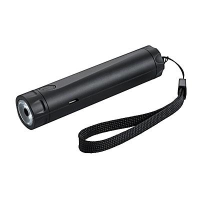 goobay Handy-Taschenlampen-Powerbank 2.6, Artikelnummer: UZ-990083